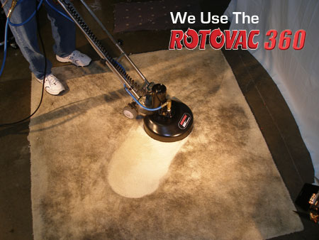 Carpet Cleaning Deltona FL