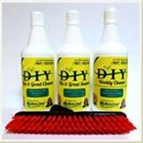 Go To DIY Cleaning Solutions Website